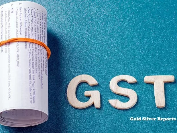 All Eyes on GST as Govt Engages Cong & Others