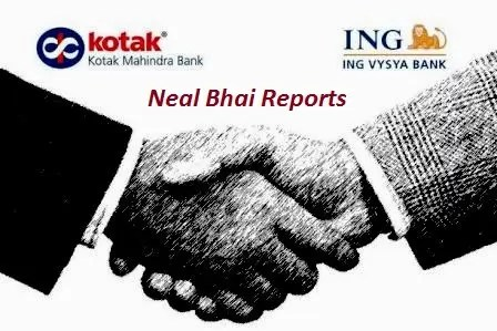 ING Sells Part of Kotak Bank Stake to Raise up to Rs 3,654 cr