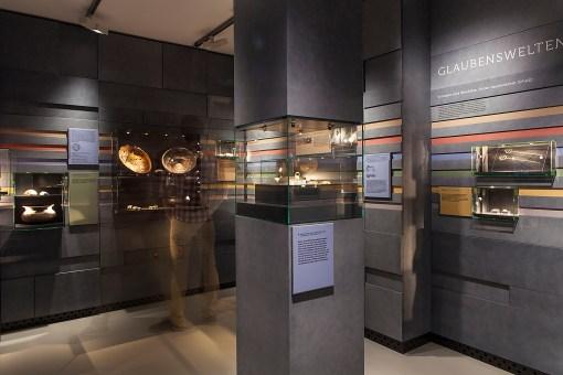 Ausstellungsfotografie Museum Fundreich