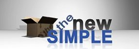 """Goldtouch featured on """"The New Simple"""""""