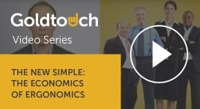 New Simple Economics of Ergonomics