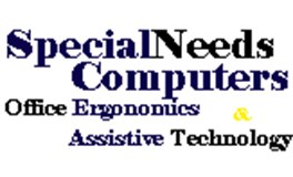 Special Needs Computers