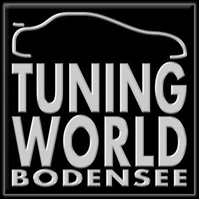 tuningworld bodensee logo