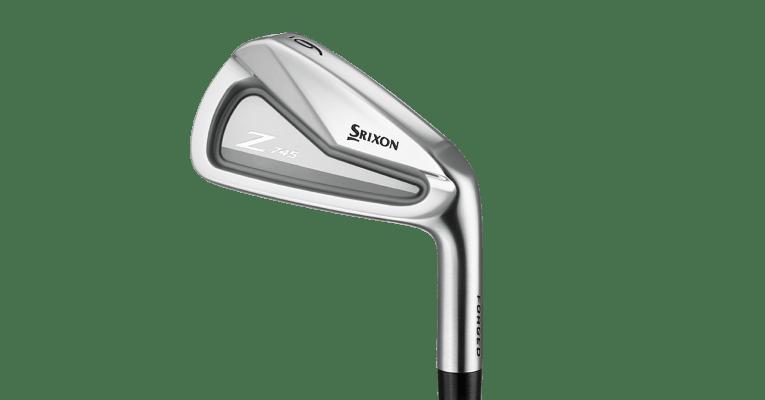 Srixon Z 745 Irons Review