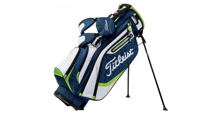 Titleist 2015 Stand Bag Review
