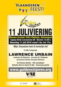GS 11 juli 2016 Affiche-Sporenviering-GuldenSinjoren2016