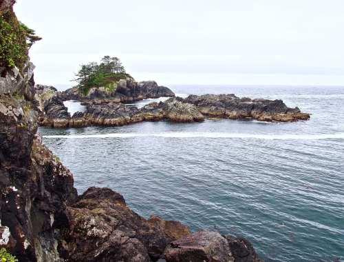 Vancouver Island