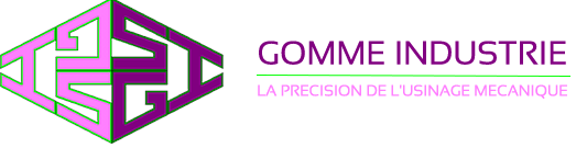 GOMME INDUSTRIE Logo