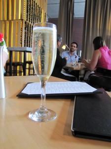 Ste. Marie restaurant New Orleans
