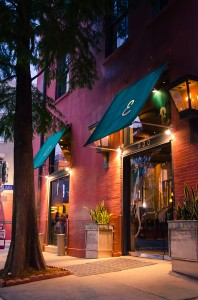 new orleans restaurant