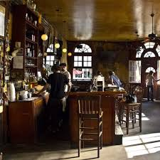 Raffish charm and architectural legacy: downstairs at Mimi's in the Marigny. Photo courtesy of mimisinthe marigny.net