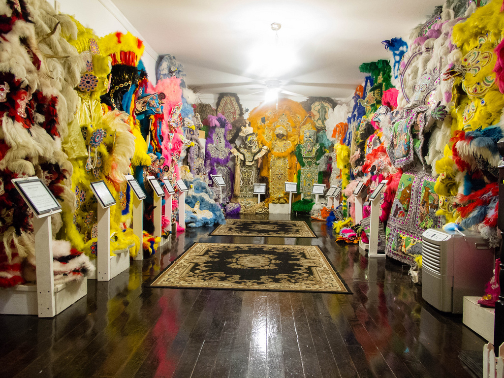 Nola neighborhood top 10 trem for Best museums in new orleans