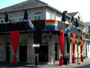 new orleans gay bar