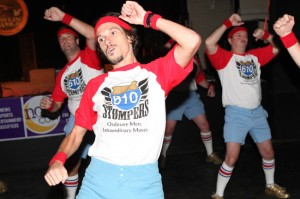 610 Stompers raise money for Autism this weekend at their annual Sweet 610 Debutante Ball.