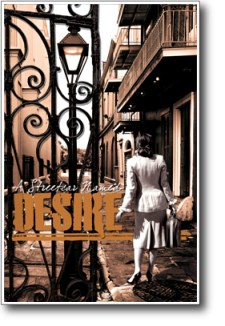 Streetcar Named Desire New Orleans
