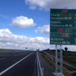 Lublin enclave hacia ucrania y bielorrusia