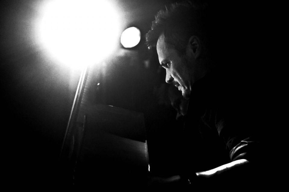 Trevor Dunn - (c) Stephan Vercaemer