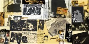 Punk in Brussels 1977-1979