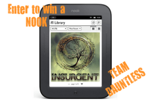 Nook Team Dauntless