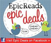Epic Reads: Epic Deals