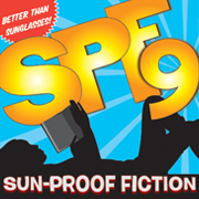 Sun Proof Fiction