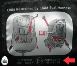 Captivating Reusing Child Car Seats Good Egg Car Safety Why Do Car Seats Have Expiration Dates On M Why Do Car Seats Have Expiration