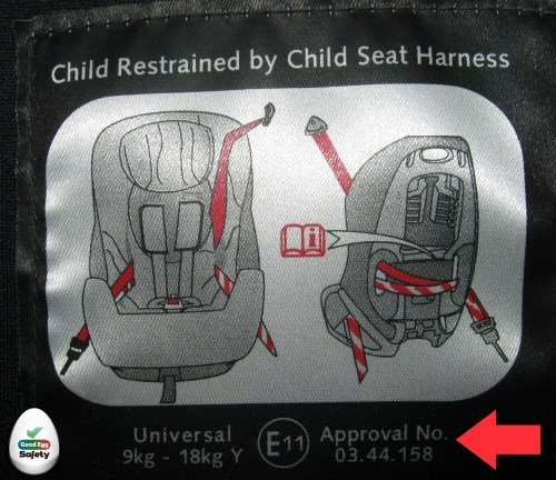 Medium Of Why Do Car Seats Expire