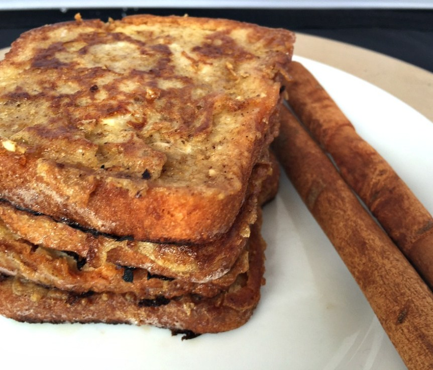 Gluten Free French Toast - Good For You Gluten Free
