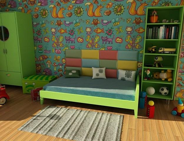 Tips voor speelkamer voor kinderen_GoodGirlsCompany