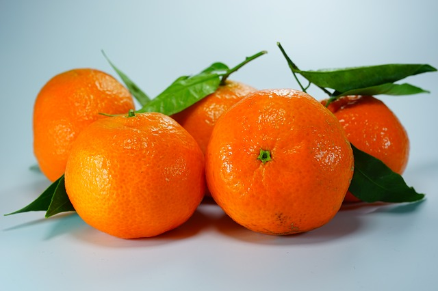 Does Citrus fruits cause nasal-problems_1