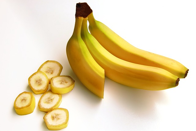 Will eating bananas make you obese1