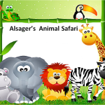 Animal Safari 2016 copy