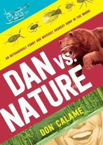 Dan_vs_Nature book cover