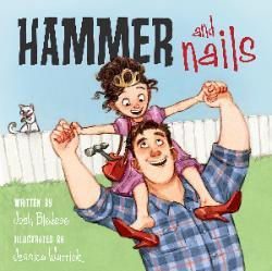 Hammer And Nails Book Cover