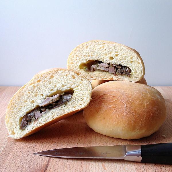 handy beef buns