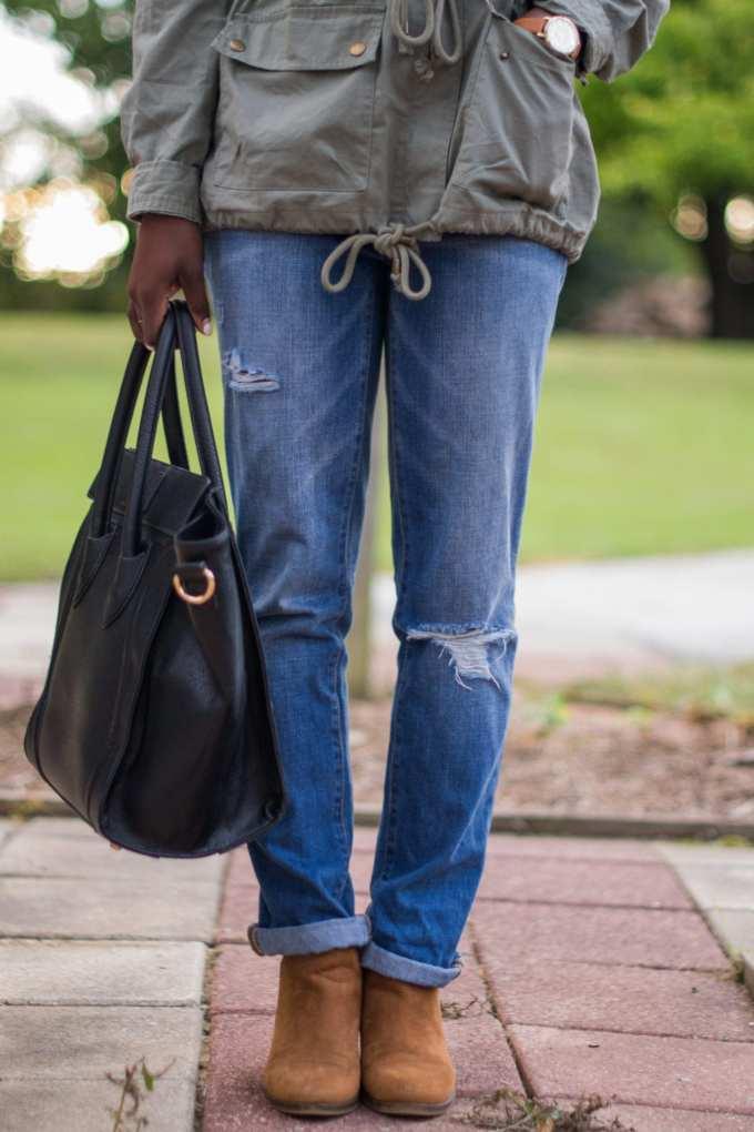 Boyfriend Jeans - 6 Must Haves