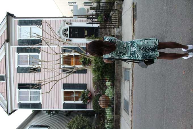 Charleston Homes Worth Photographing X GoodTomiCha.com