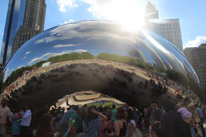 7 Chicago Hot Spots Every Tourist Needs To Visit | goodtomicha.com