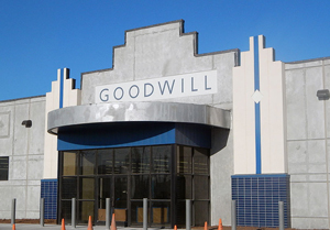 New Goodwill store in Tulsa doubles as a Route 66 souvenir