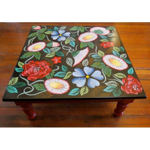 Medium Crop Of Hand Painted Furniture