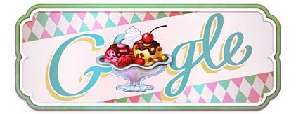 Ice Cream Doodle