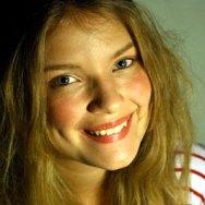 پپینا، خواننده فنلاندی