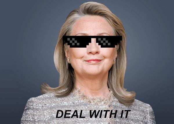 Clinton Gangsta