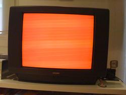 Televisión de Nerea