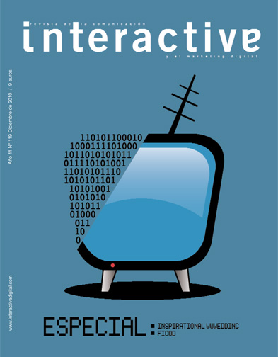 Portada Interactiva Digital Diciembre 2010