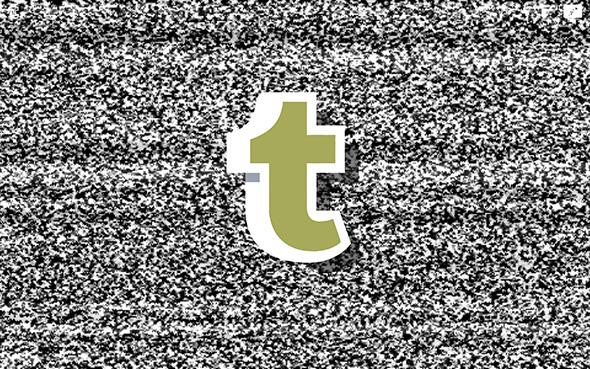 Tumblr TV screensaver 1