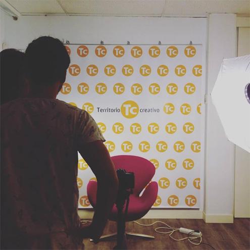 Entrevista en Territorio Creativo