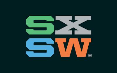 Logo de SXSW