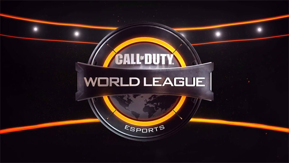 Liga Call of Duty