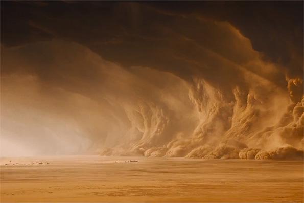 Tormenta - Mad Max
